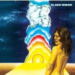 [New] Black Widow: self-titled