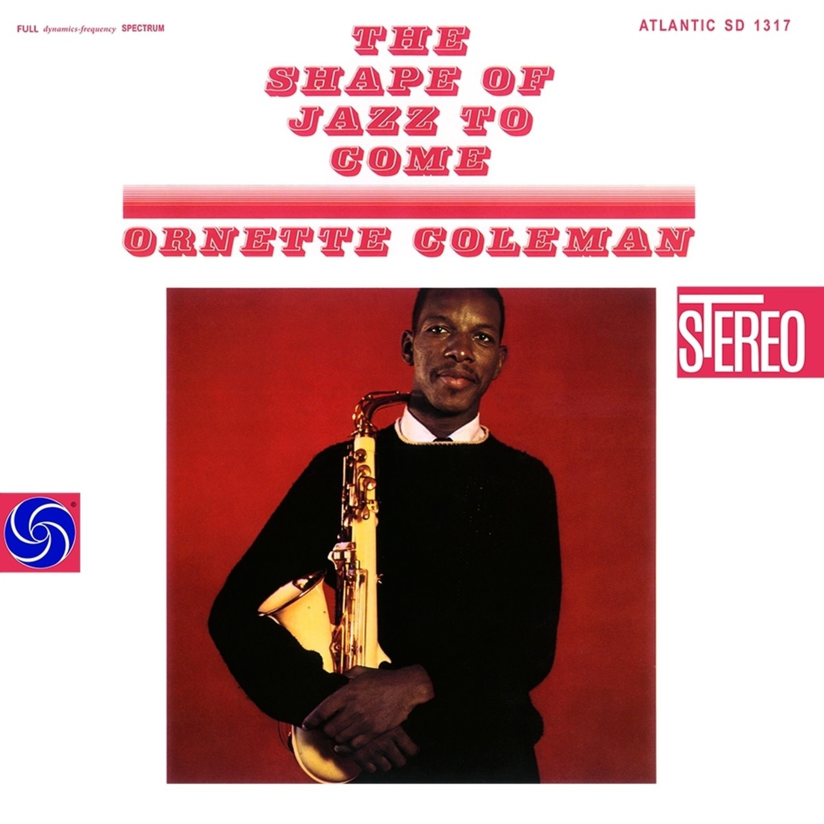 [New] Coleman, Ornette: The Shape Of Jazz To Come (180g)