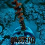 [New] Pantera: Far Beyond Driven (marbled white & blue)