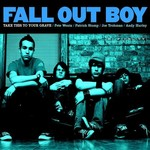 [New] Fall Out Boy: Take This To Your Grave (25th Anniversary Ed., silver vinyl)