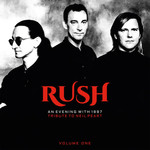 [New] Rush: An Evening With 1997 Vol. 1 (2LP)