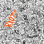 [New] Paramore: Riot! (Limited 25th Anniversary Ed., silver vinyl)