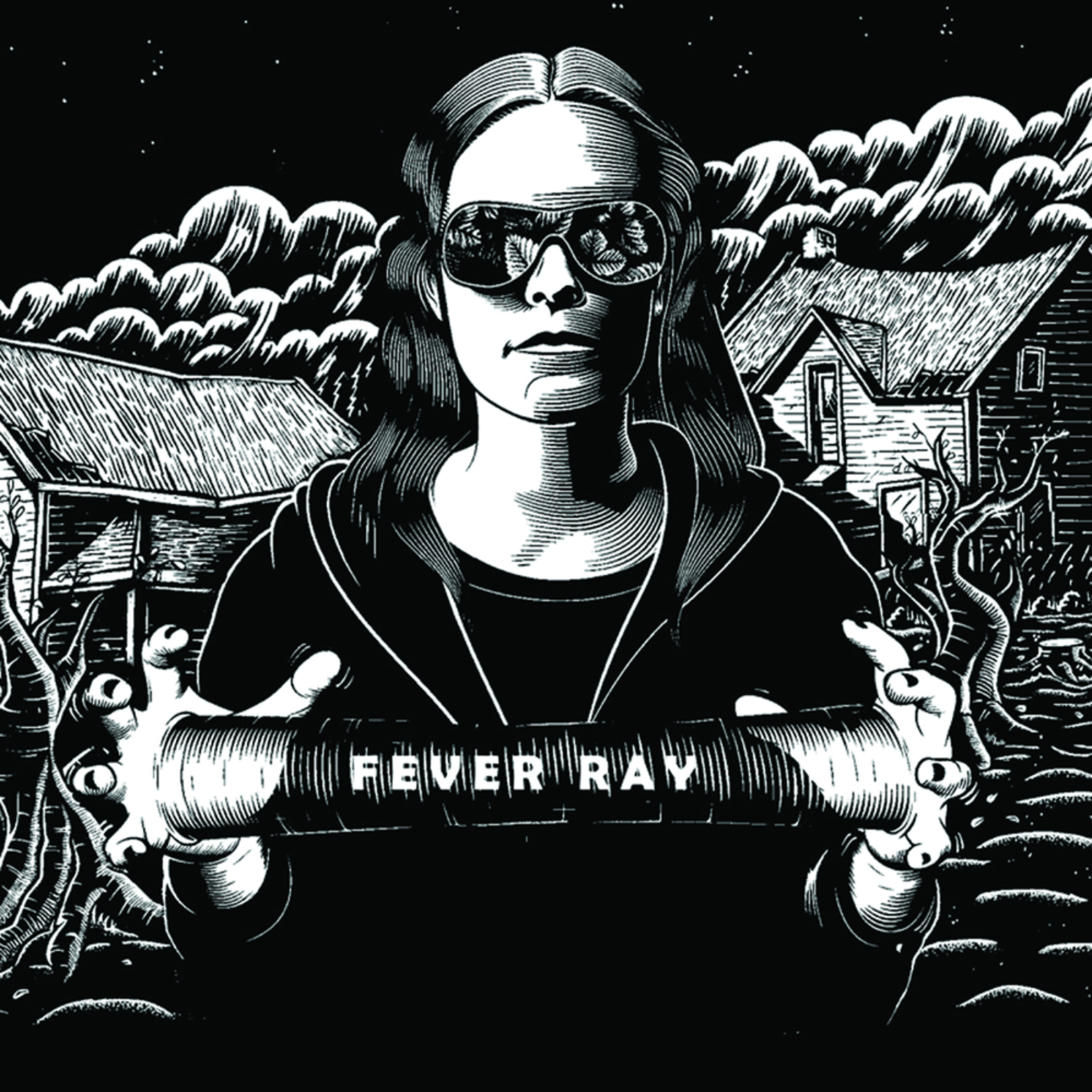 [New] Fever Ray: self-titled