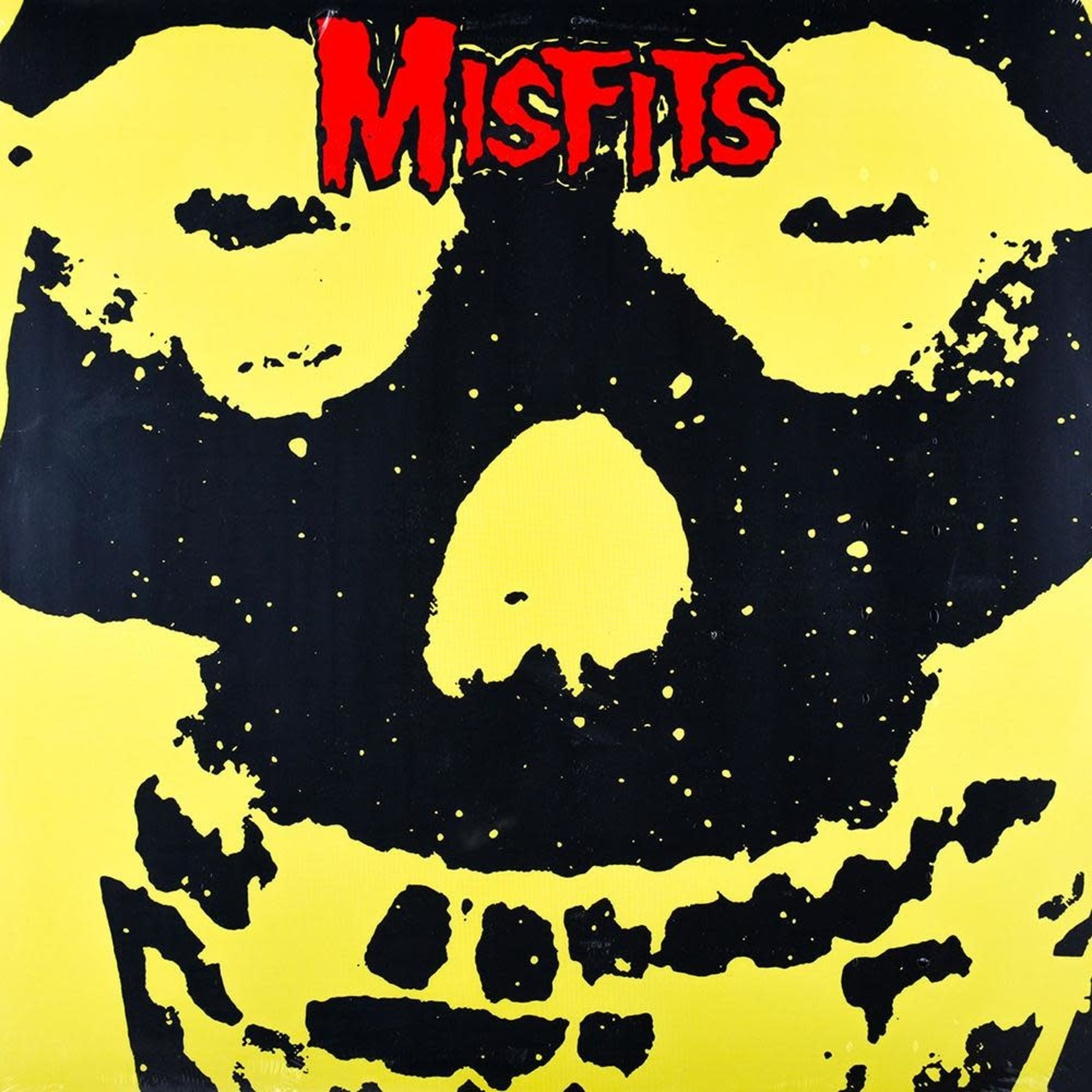 [New] Misfits: Collection