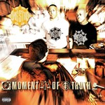 [New] Gang Starr: Moment Of Truth (3LP)