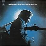 [Vintage] Cash, Johnny: Johnny Cash at San Quentin