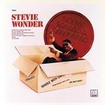 [New] Wonder, Stevie: Signed Sealed & Delivered