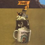 [New] Kinks: Arthur Or The Decline And Fall Of The British Empire (2LP, 50th Anniversary Ed.)
