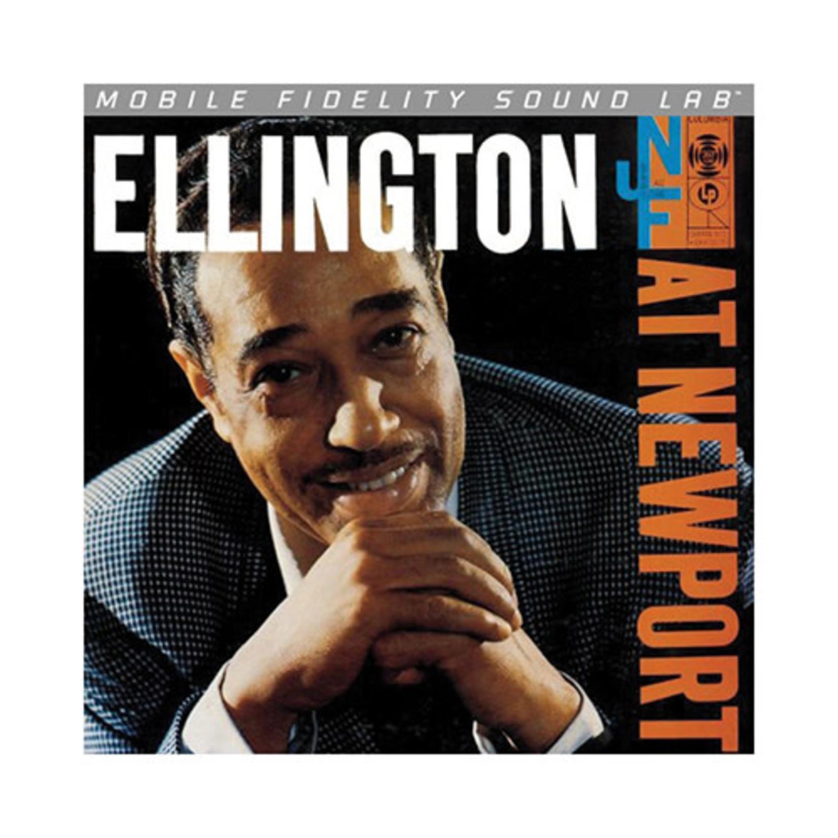 [New] Ellington, Duke: Ellington At Newport (numbered, mono)