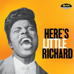 [New] Little Richard: Here's Little Richard
