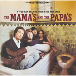 [New] Mamas & Papas: If You Can Believe Your Eyes and Ears