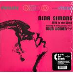 [New] Simone, Nina: Wild Is The Wind