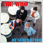 [New] Who: My Generation