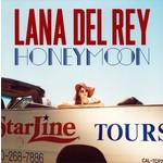 [New] Del Rey, Lana: Honeymoon (2LP) (Special Import)