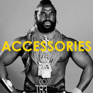 [Accessories]