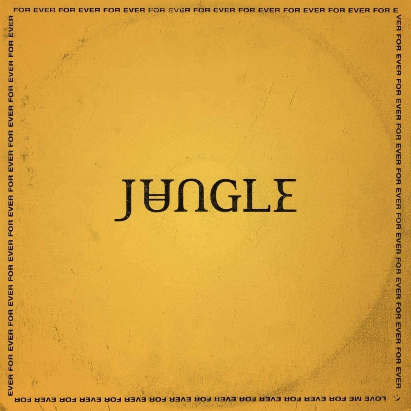 [New] Jungle: For Ever [XL RECORDINGS]