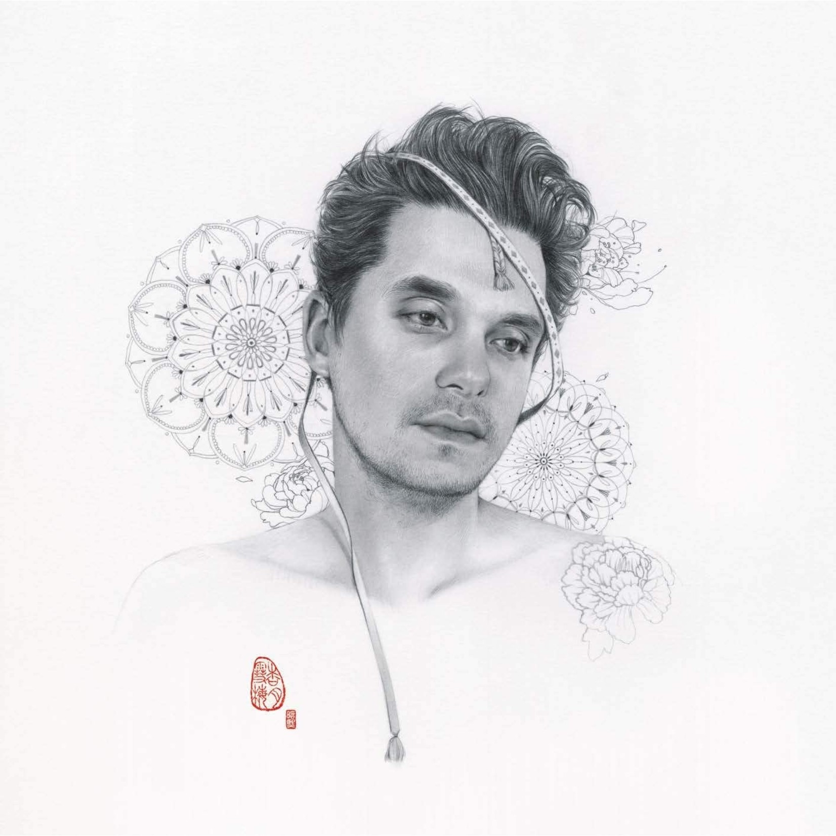 [New] Mayer, John: The Search For Everything (2LP)
