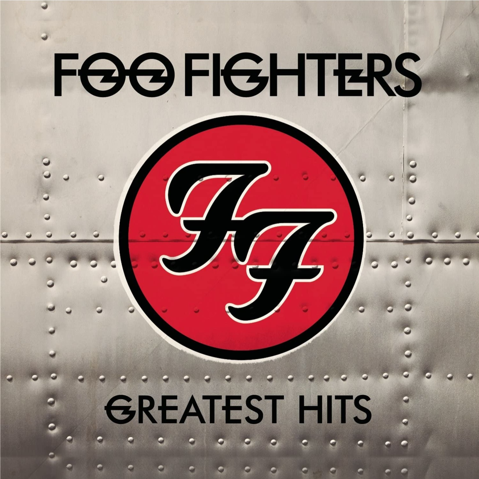 [New] Foo Fighters: Greatest Hits