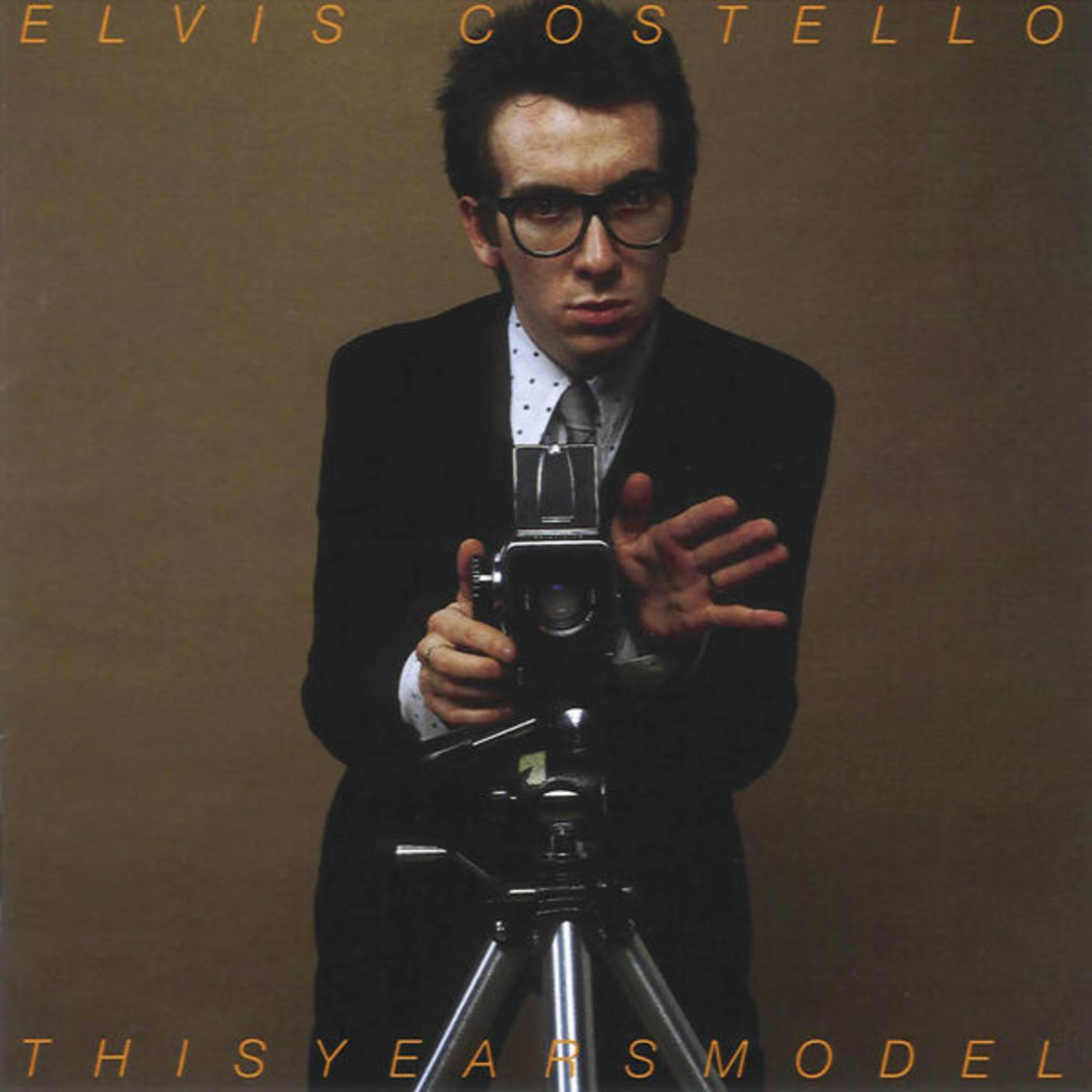 [New] Costello, Elvis: This Year's Model
