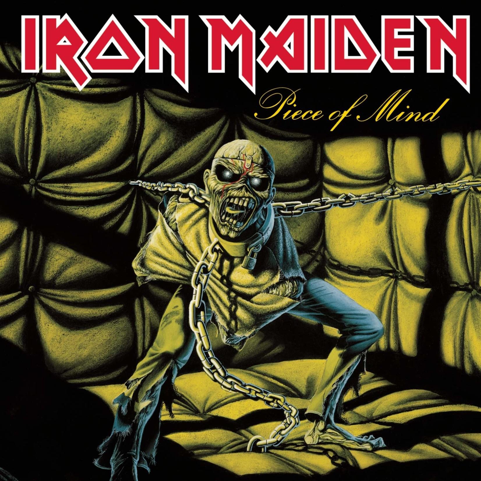 [New] Iron Maiden: Piece Of Mind