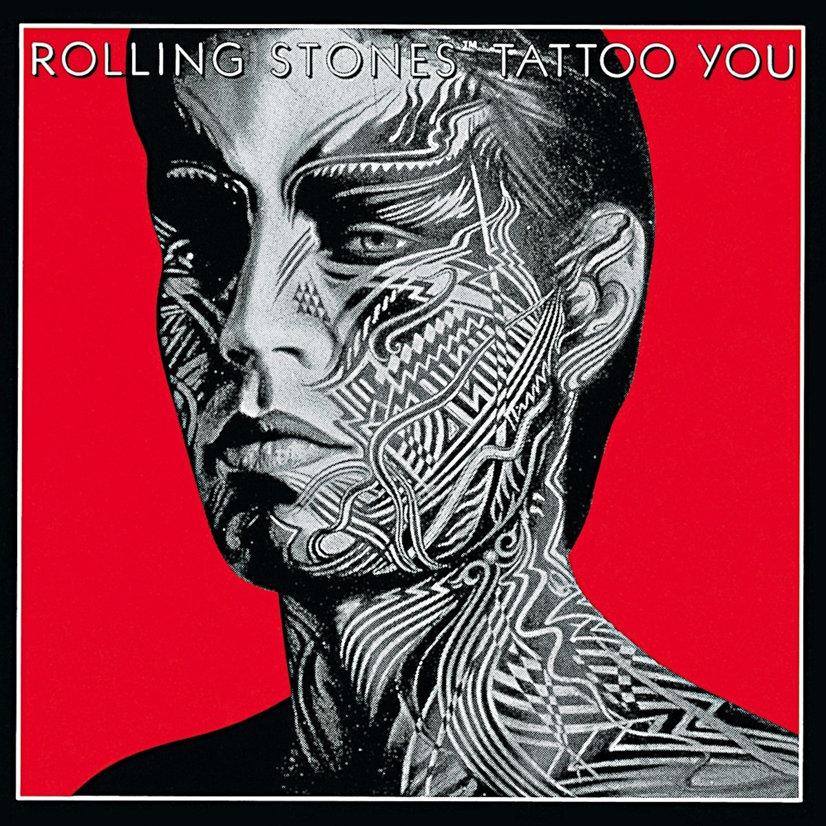 [New] Rolling Stones: Tattoo You (half-speed remaster)