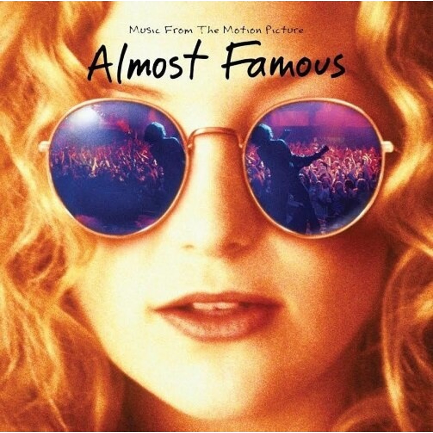 [New] soundtrack: Almost Famous 20th Anniversary (2LP) [UME]