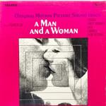 [Vintage] Lai, Francis: a Man and a Woman (soundtrack) [VINTAGE]