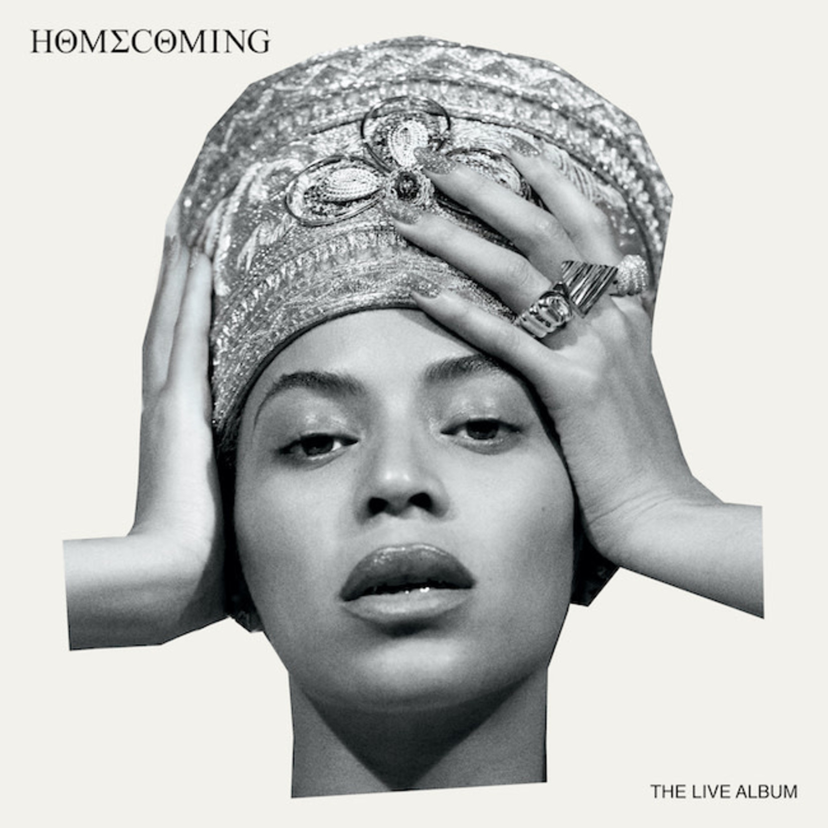 [New] Beyonce: Homecoming: The Live Album (4LP, Limited Ed., box-set) [COLUMBIA]