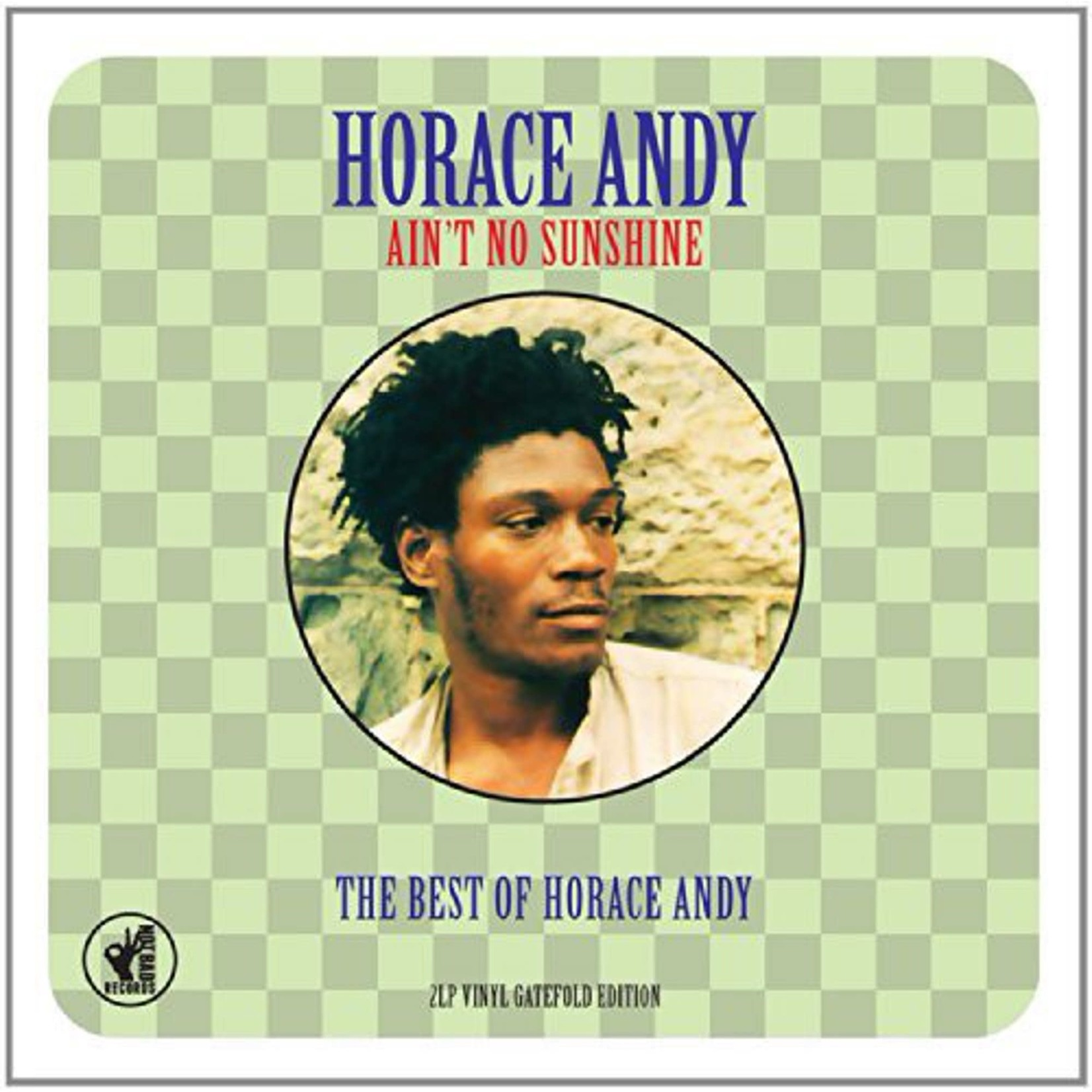 Andy, Horace: Ain't No Sunshine (2LP coloured vinyl)