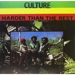 Culture: Harder than the rest (LP)