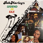 V/A: Bob Marley - Legend In Sax [LP, ABRAHAM ]