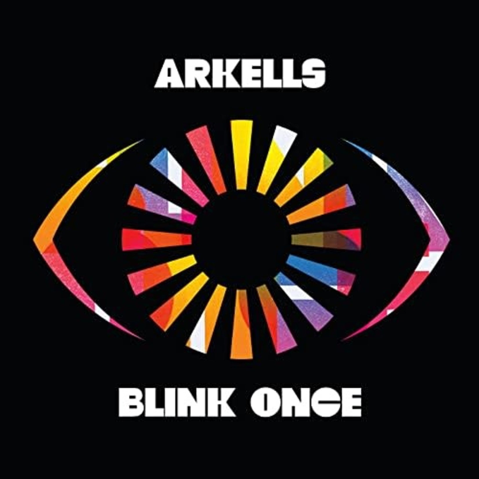 [New] Arkells: Blink Once [SELF RELEASE]