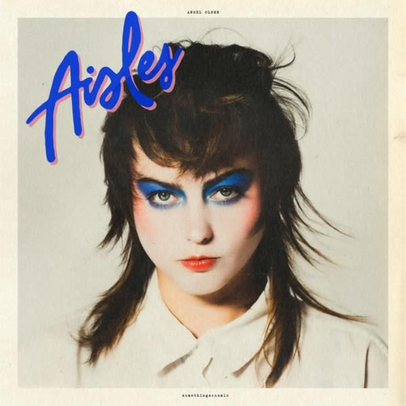 "[New] Olsen, Angel: Aisles (EP) [(12""EP), JAGJAGUWAR]"