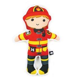 Imaginami Ben the fireman