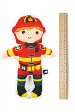 Imaginami Ben le pompier