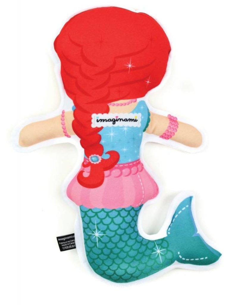 Imaginami Coralia the mermaid