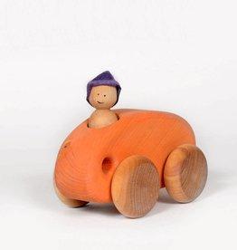 Atelier Cheval de bois Wooden car