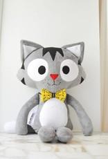 Veille sur toi Cat plush - Ferguson