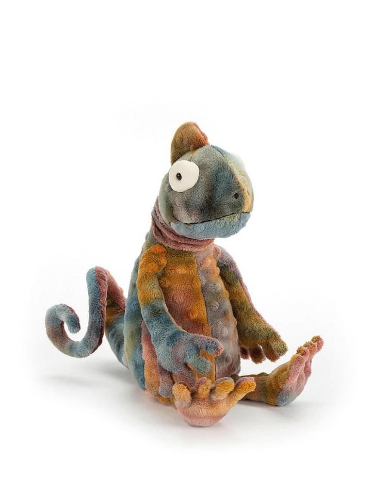 Jelly Cat Plush- Colin Chameleon