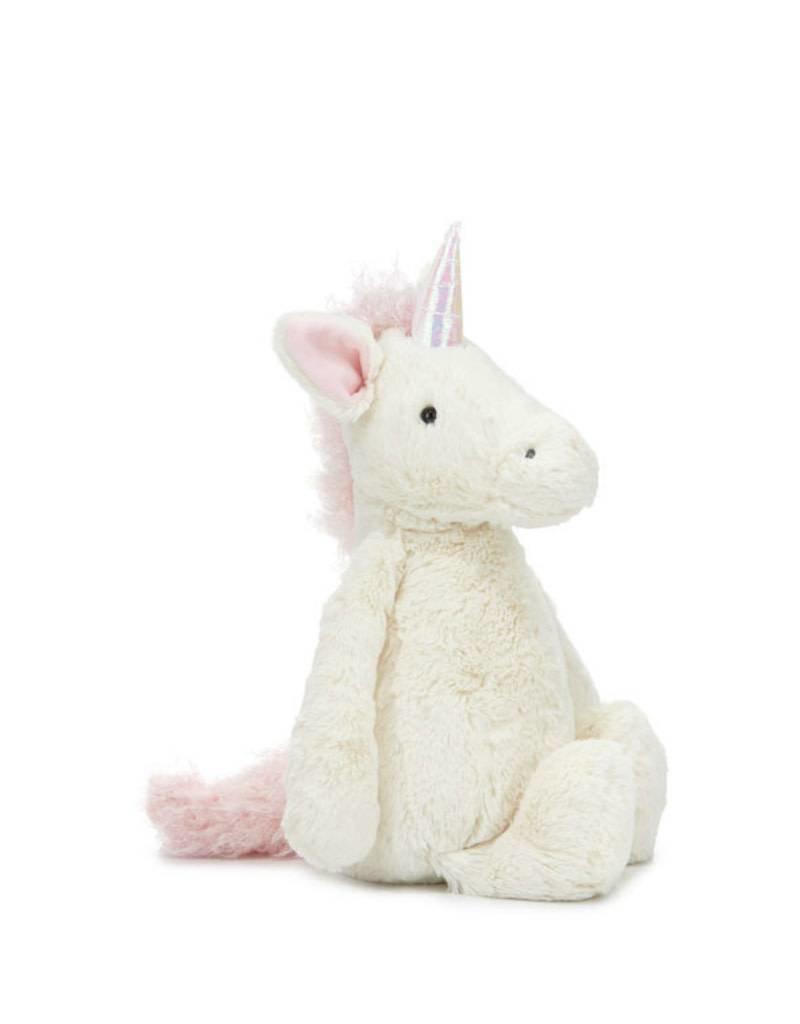 Jelly Cat plush- medium Unicorn
