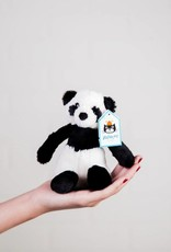 Jelly Cat Peluche Petit Panda