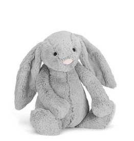 Jelly Cat Gray Rabbit Plush - Medium
