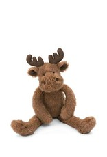Jelly Cat Moose Plush - small