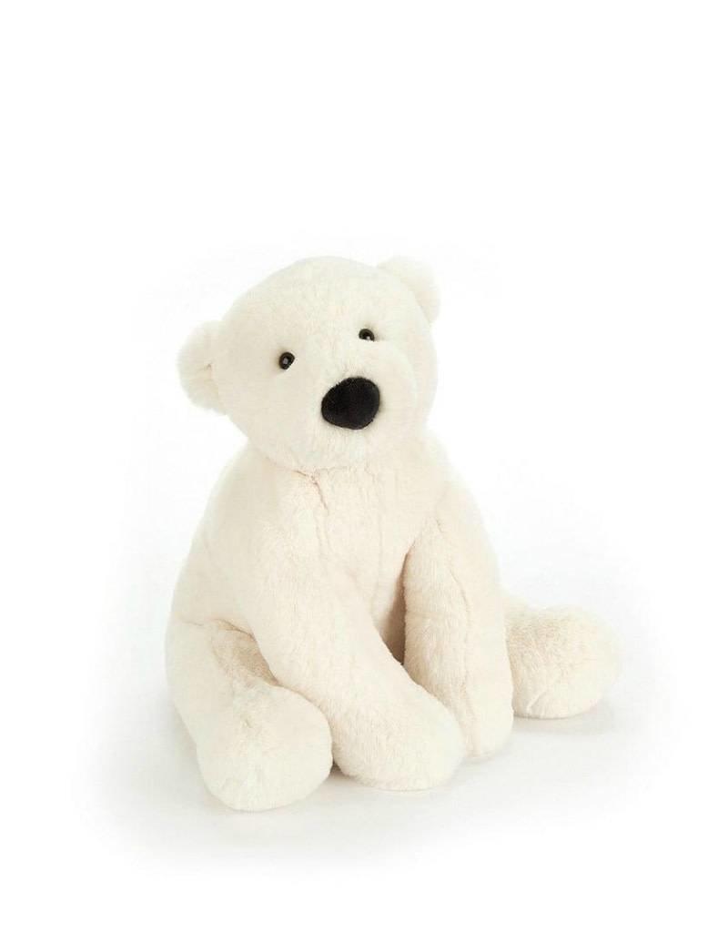 Jelly Cat  Polar Bear Plush - medium