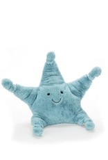 Jelly Cat Plush Starfish - Large