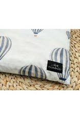 maovic Pillow for babies - Organic Buckwheat - Hot air balloon