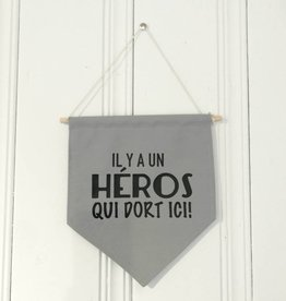 MLaure Decorative banner - Hero