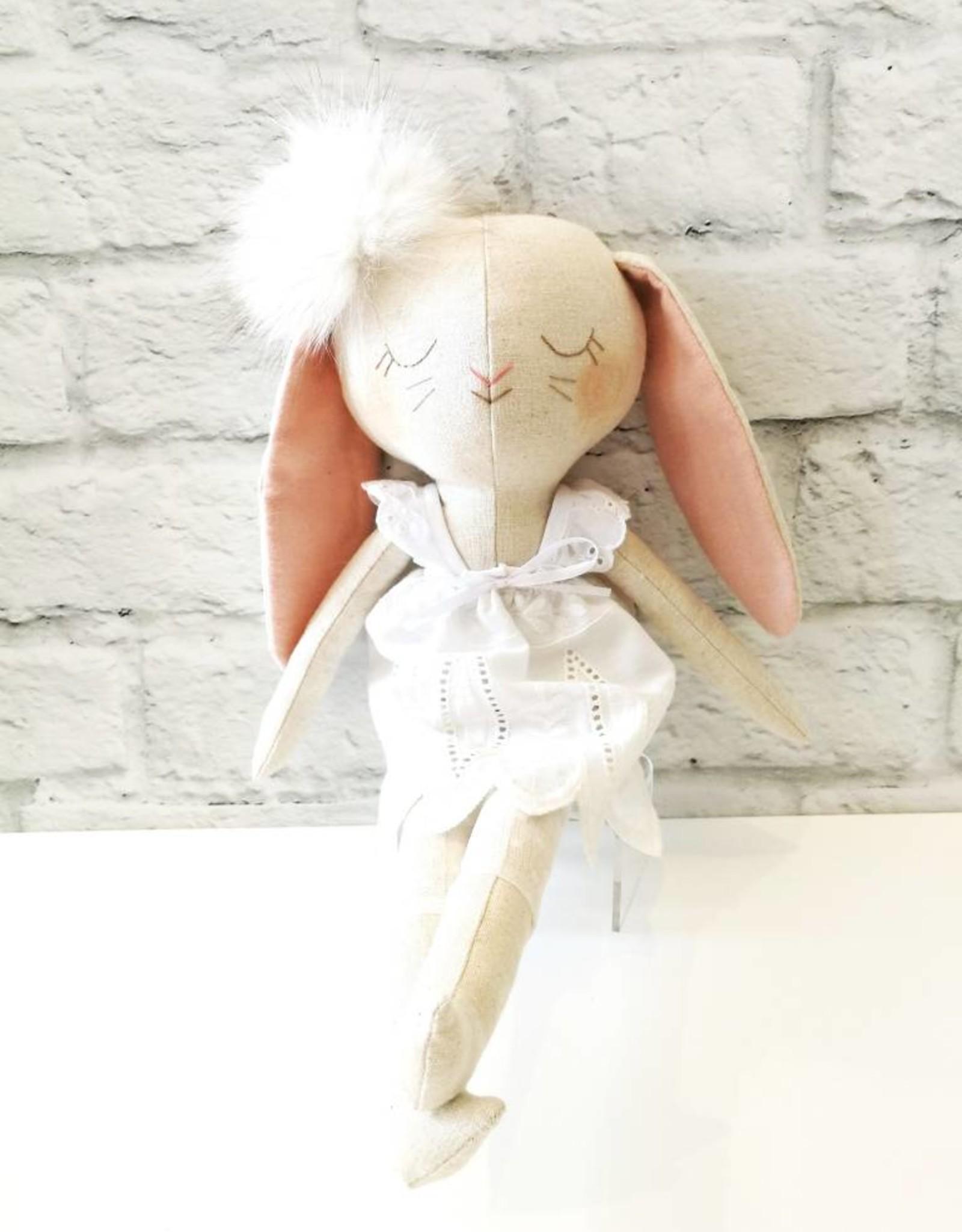 Petite prunelle Plush - Bunny - Odile