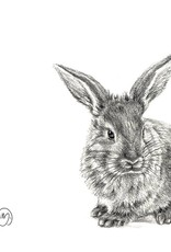 Le nid atelier Illustration - Lapin