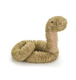 Jelly Cat Plush snake - Big